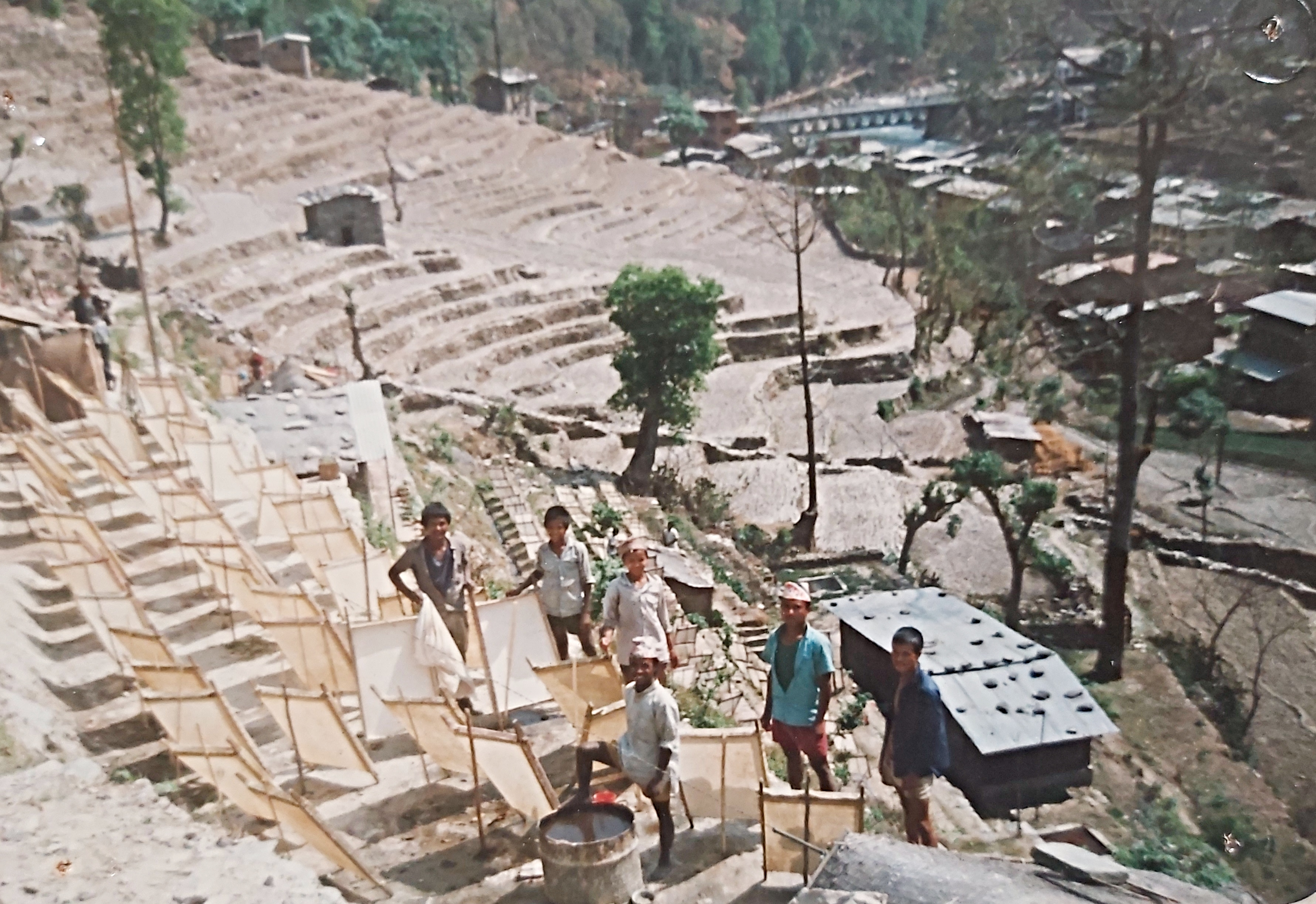 Nepal_picture-of-paper-making-2-1