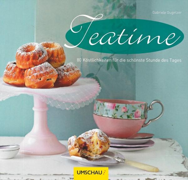 Buch 'Teatime'