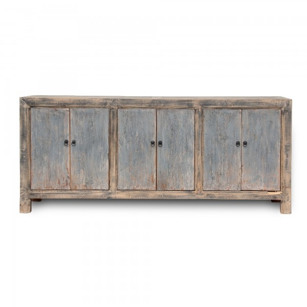Sideboard, T 42 cm, B 200 cm, H 85 cm
