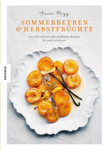 Buch 'Sommerbeeren & Herbstfrüchte'