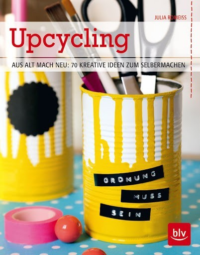 Buch 'Upcycling'