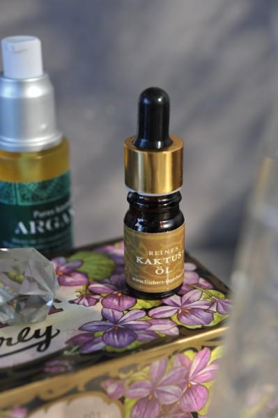 Reines kosmetisches Kaktusfeigenöl, 5 ml