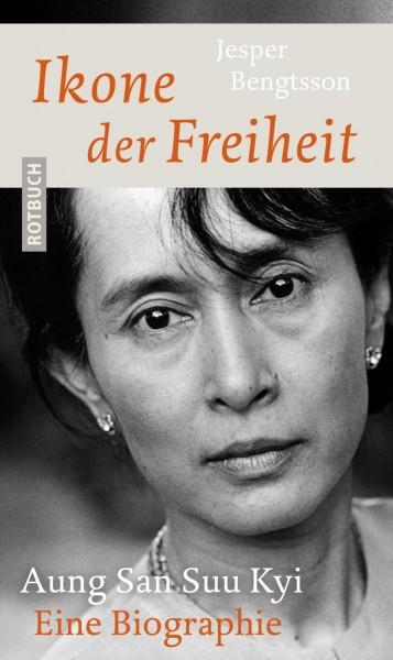 Buch 'Ikone der Freiheit'