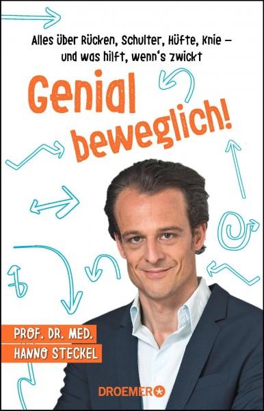 Buch 'Genial beweglich'