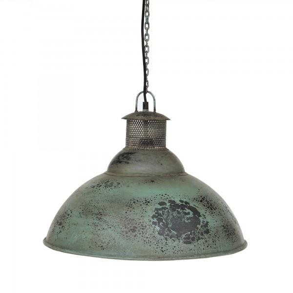 Lampe 'Submarine', schwarz, Ø 44 cm, H 38 cm