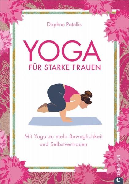 Buch 'Yoga für starke Frauen'