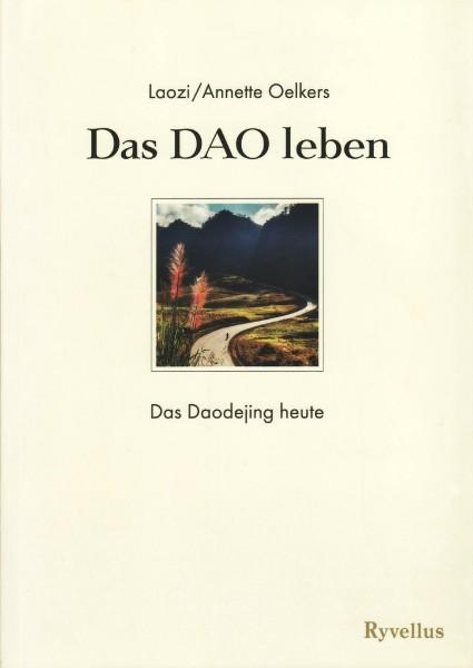 Buch 'Das DAO leben'
