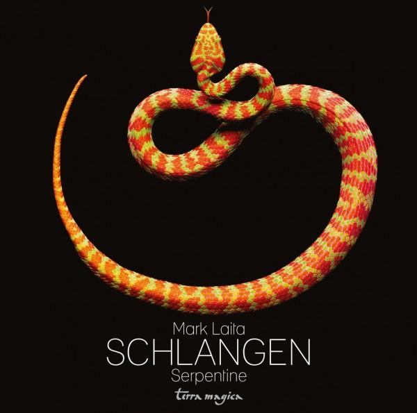 Buch 'Schlangen'