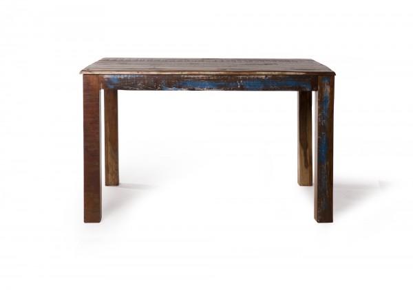 Tisch 'Jarrow Plain', multicolor, T 80 cm, B 120 cm, H 76 cm