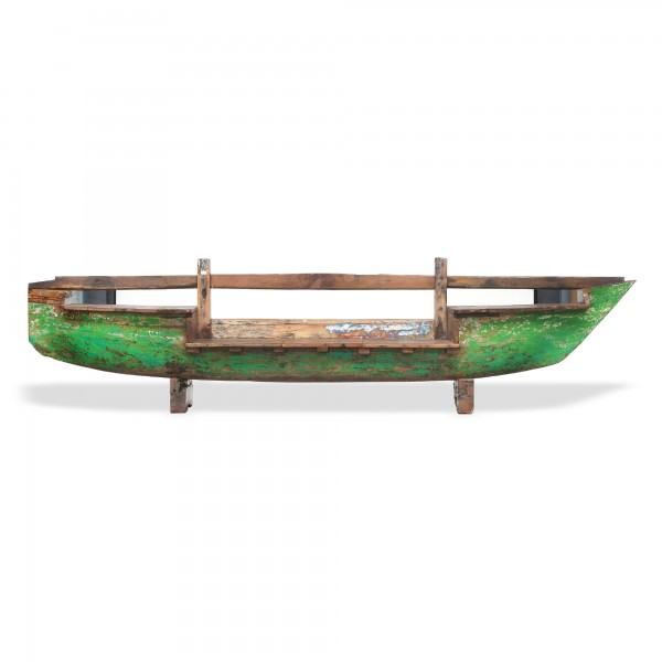 Bootsbank, multicolor, kleiner als 300 cm