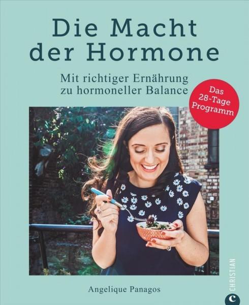 Buch 'Die Macht der Hormone'