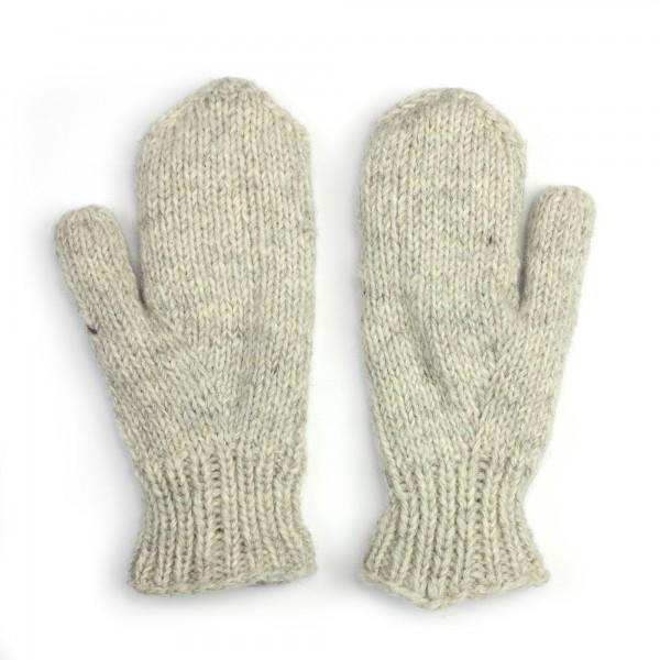 Handschuhe, natur