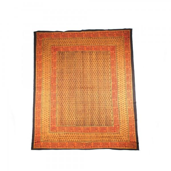 """Tagesdecke """"Eila"""", aus 100% Baumwolle, L 260 cm, B 220 cm"""
