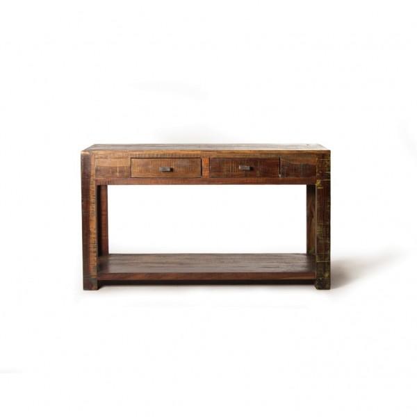"""Anrichte """"Hove"""", mit 2 Schubladen, L 45 cm, B 140 cm, H 78 cm"""