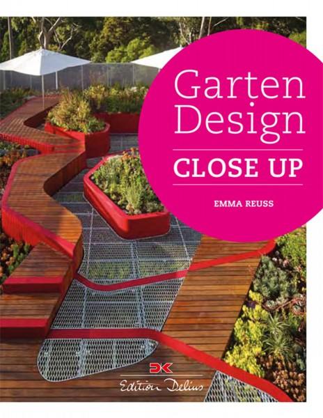 Buch 'GartenDesign'