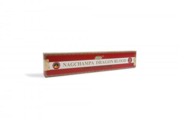 Räucherstäbchen 'Dragon Blood'