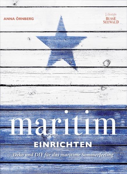 Buch 'Maritim einrichten'
