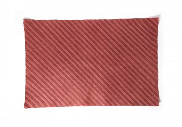 """Geschenkpapier """"Streifen"""", handgeschöpft, L 51 cm, B 76 cm"""