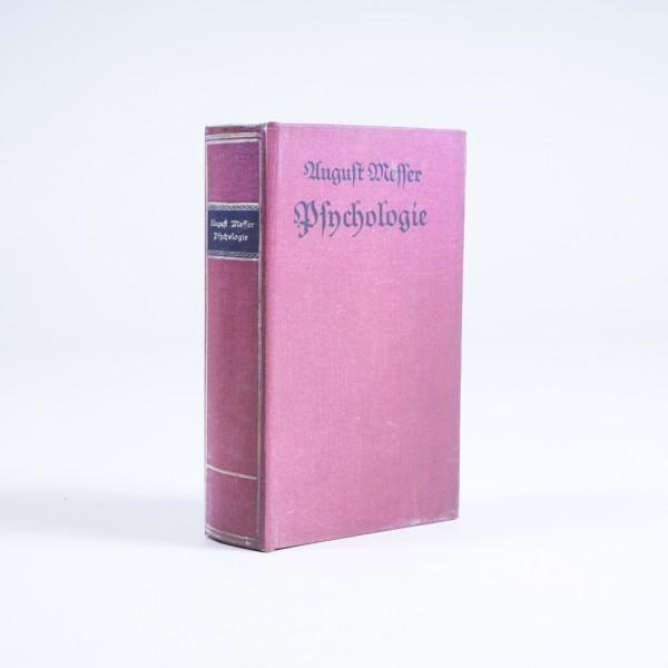 "Buch-Tresor ""Psychologie"", L 5 cm, B 11 cm, H 17 cm"