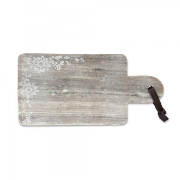 Schneidebrett 'Hooshan', natur, T 15 cm, B 30,5 cm, H 1,1 cm