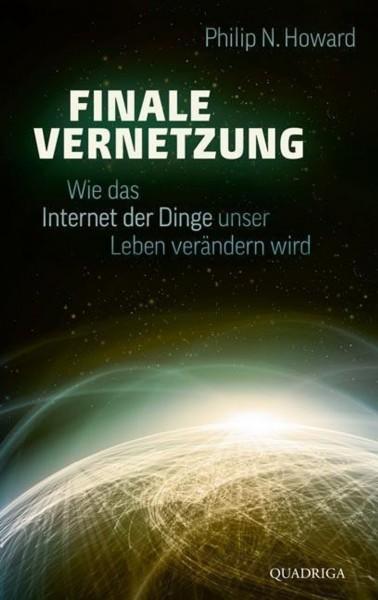 Buch 'Finale Vernetzung'