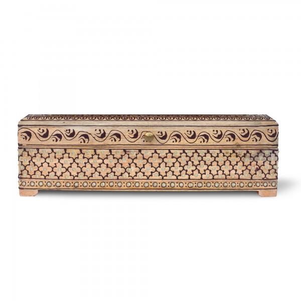 Box 'Balsar' L, T 19 cm, B 33 cm, H 9 cm