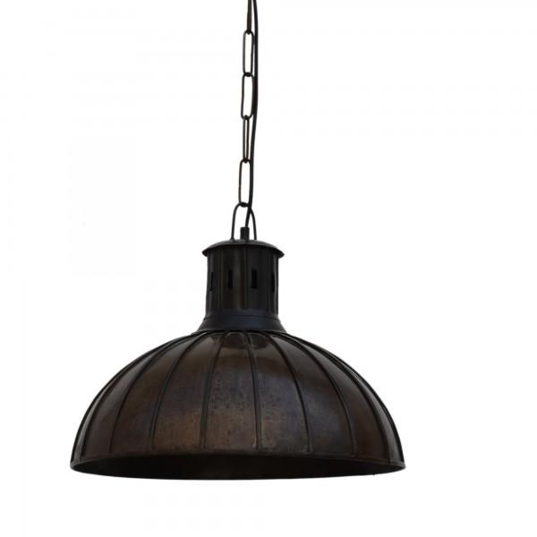 Lampe 'Core', schwarz, Ø 44 cm, H 36 cm