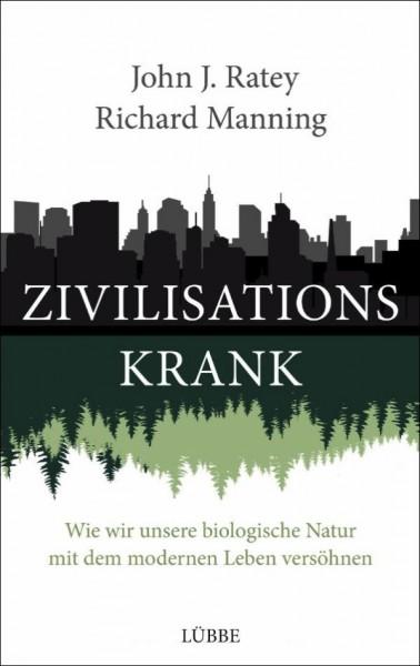 Buch 'Zivilisationskrank'