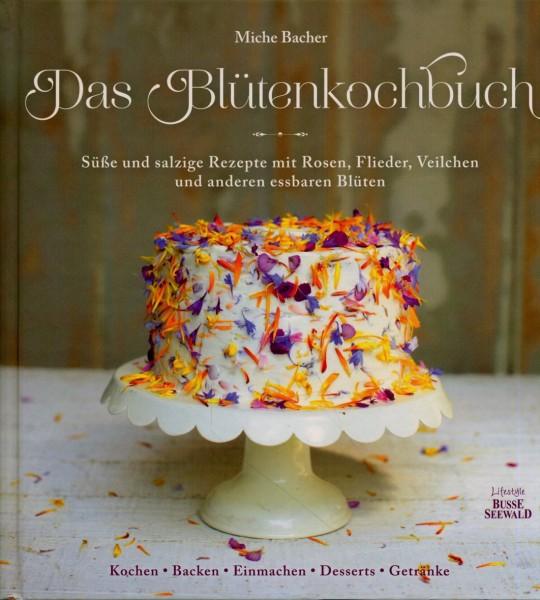 Buch 'Das Blütenkochbuch'