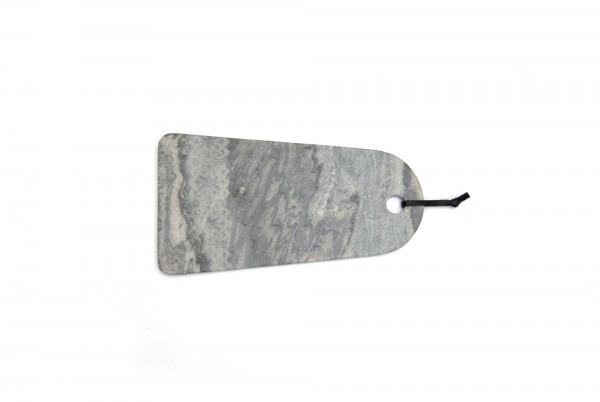 Schneidebrett 'Akasha', L 20 cm, B 38,5 cm, H 1,2cm