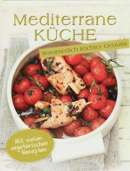 Buch 'Mediterrane Küche'