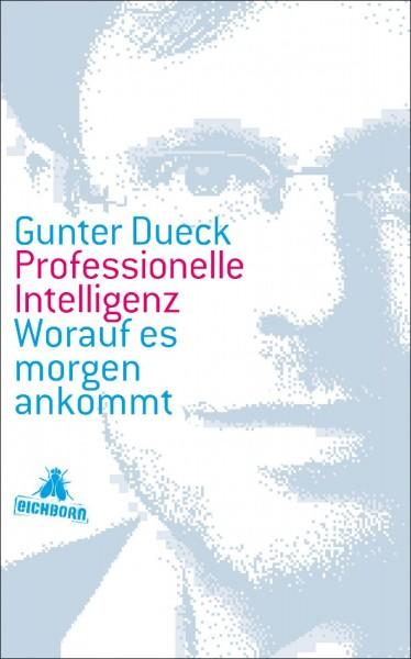 Buch 'Professionelle Intelligenz'