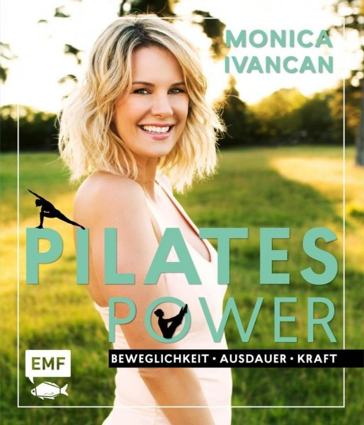 Buch 'Pilates Power'