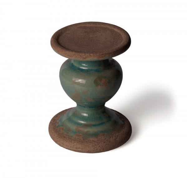 """Kerzenhalter """"Bagil"""", Ø 14 cm, H 17 cm"""