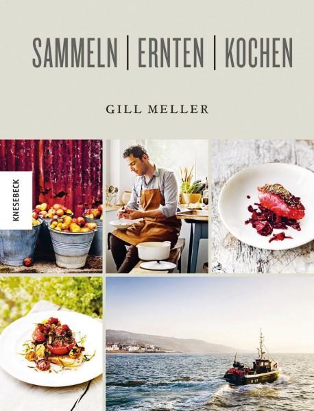Buch 'Sammeln Ernten Kochen'