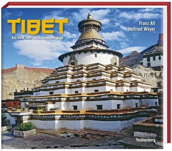 Buch 'Tibet'