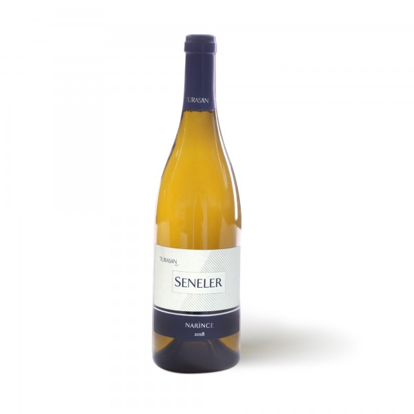 Turasan Seneler Narince trockener Weißwein 750 ml