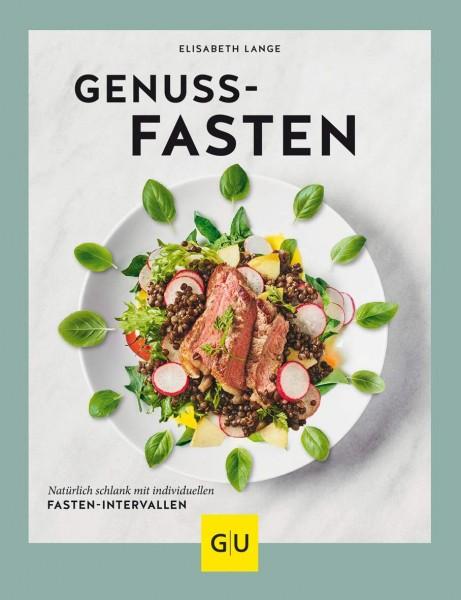 Buch 'Genussfasten'