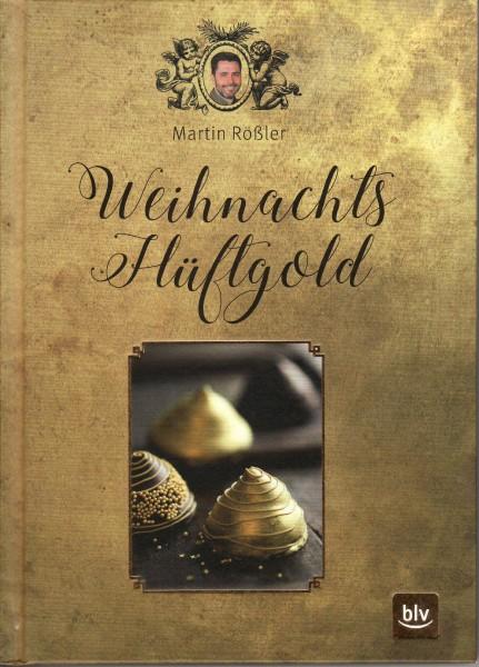 Buch 'Weihnachts-Hüftgold'