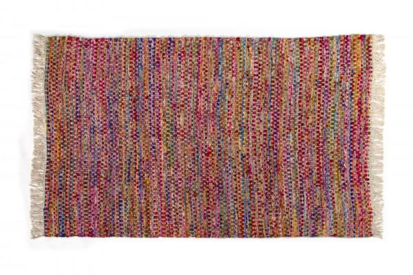 "Teppich ""Pongal"", handgewebt, L 200 cm, B 140 cm"