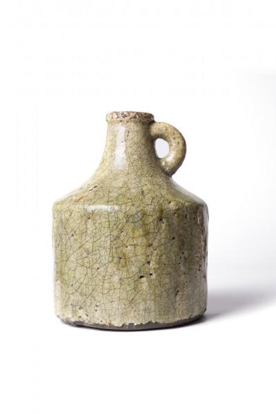 """Vase """"Yvoire"""", Ø 17 cm, H 22 cm"""