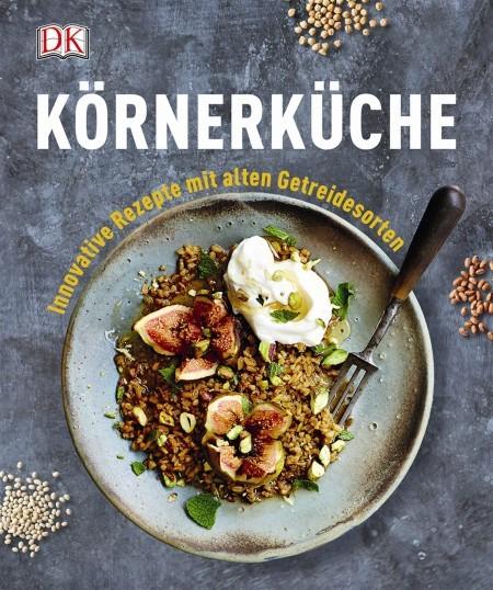 Buch 'Körnerküche'