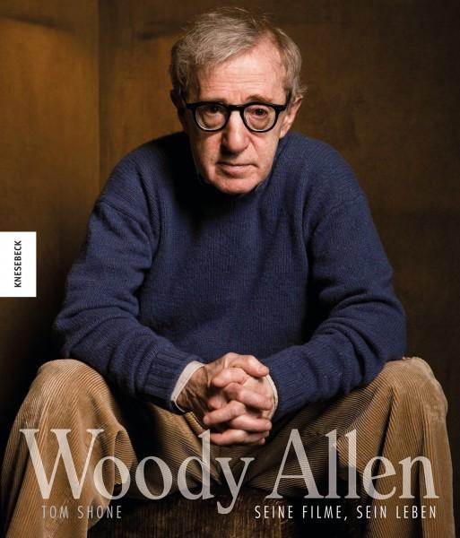 Buch 'Woody Allen'