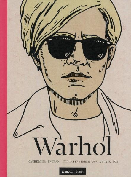 Buch 'Warhol'