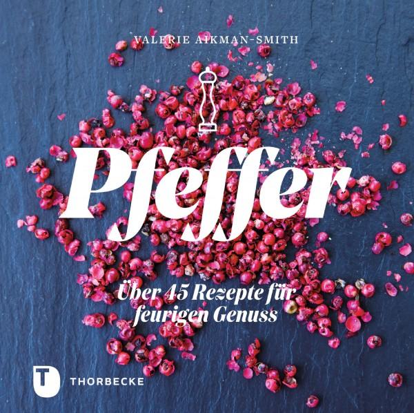 Buch 'Pfeffer'