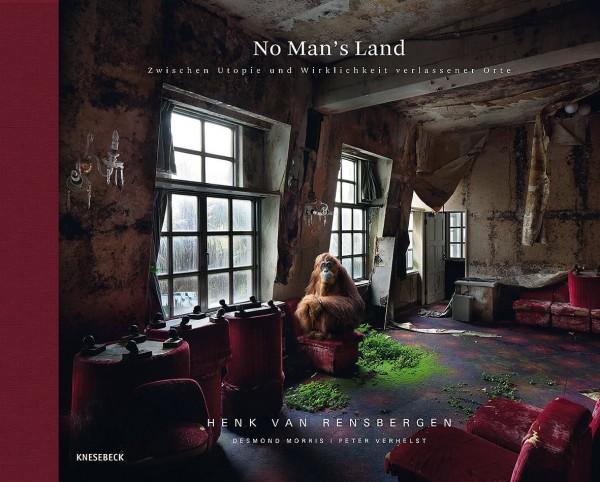 Buch 'No Man's Land'