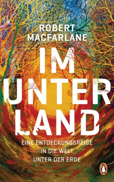 Buch 'Im Unterland'