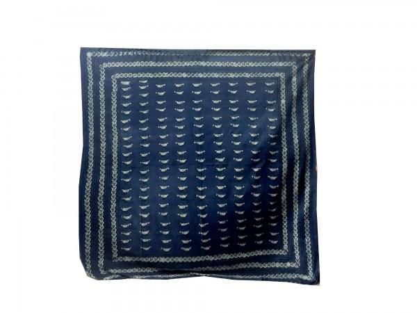 """Tagesdecke """"Dove"""", aus 100% Baumwolle, blau, L 210 cm, B 245 cm"""