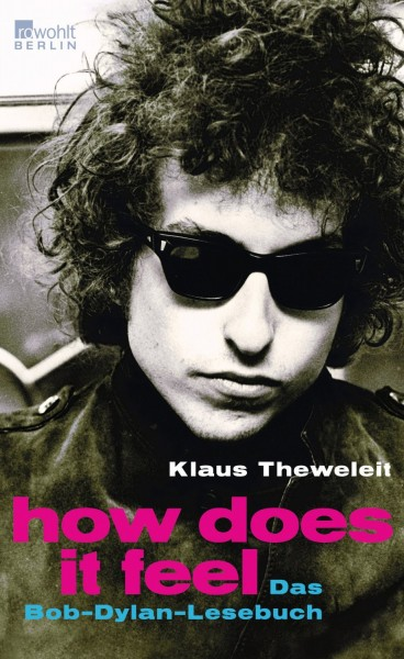 Buch 'How does it feel'