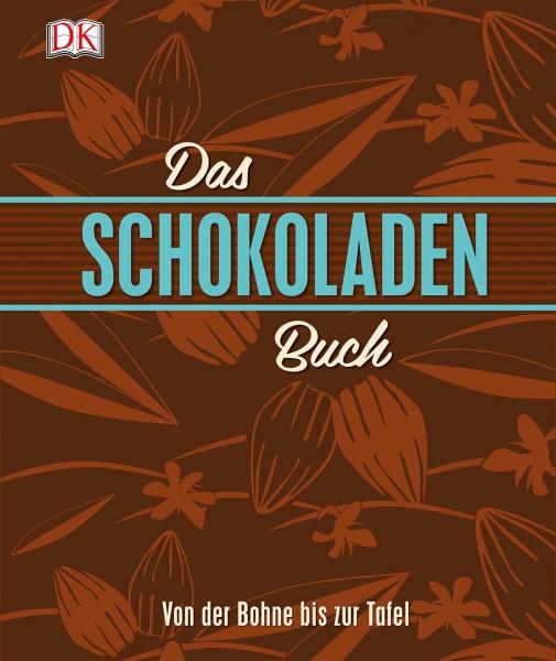 Buch 'Das Schokoladenbuch'